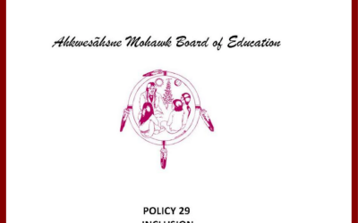 Inclusive Education | Policy | AMBE